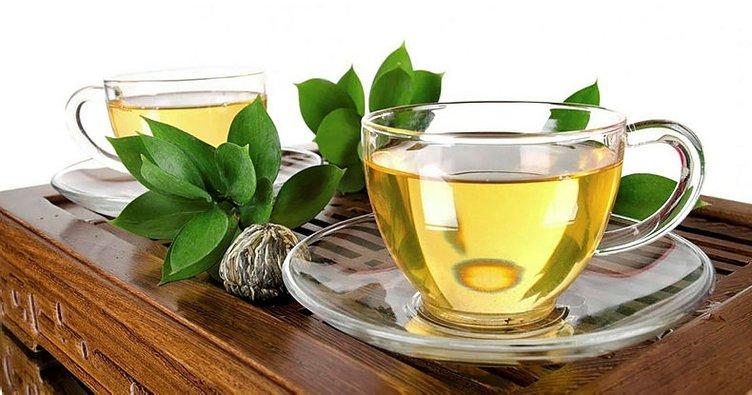 Yeşil çayın faydaları nelerdir? Yeşil çay nasıl demlenir, nelere iyi gelir?