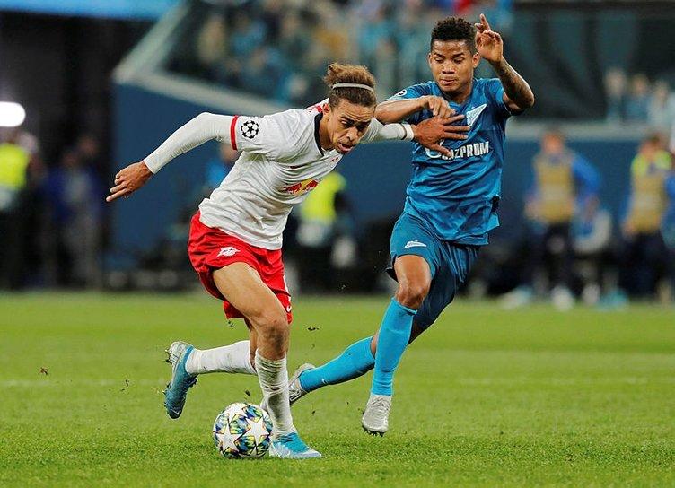 Şampiyonlar Ligi'nde gecenin özeti: Chelsea, Ajax, Inter, Dortmund...