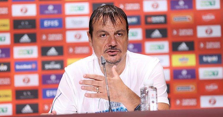 Ergin Ataman'dan Euroleague finali sonrası Almanya'ya sert sözler! Bu karar siyasi
