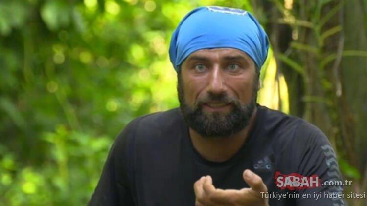 Survivor Yasin kimdir, kaç yaşında ve boyu kaç? 2020 Survivor Yasin Obuz nereli, mesleği ne? İşte hayatı
