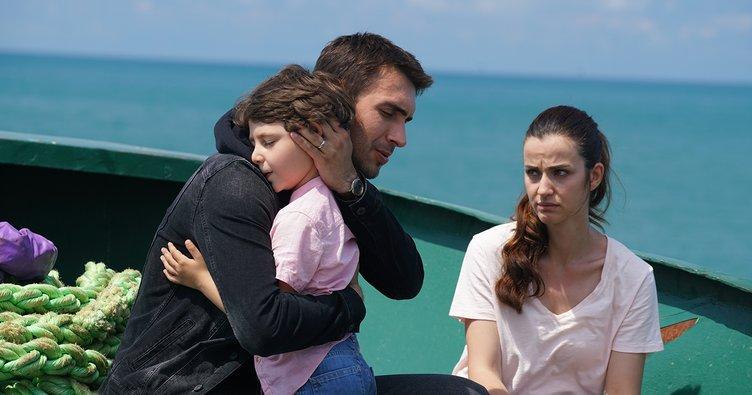'Sen Anlat Karadeniz' sezonu zirvede kapadı! 21. bölümde neler oldu?