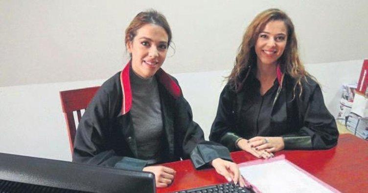 Arif V 216'ya ikiz avukat sürprizi