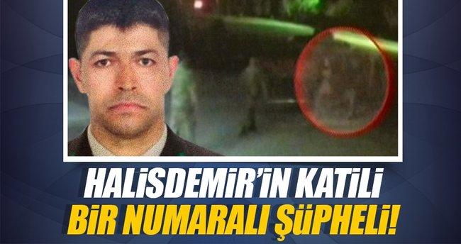 Halisdemir'in katili bir numaralı şüpheli