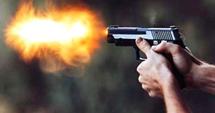 Tokat'ta silahlı kavga: 4 yaralı!