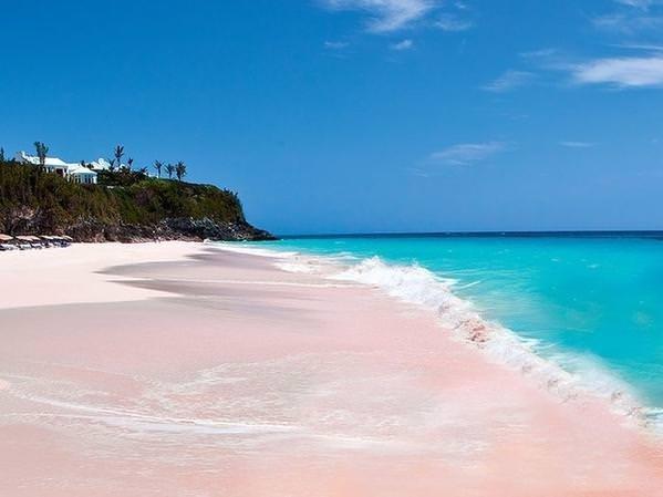 Dünyanın en sıradışı plajları