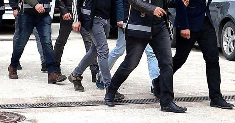 58 şehirde narkotik operasyonu: 4 bin 444 gözaltı, kilolarca uyuşturucu