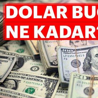 Dolar bugün ne kadar? 19 Kasım Pazartesi dolar ve euro fiyatları
