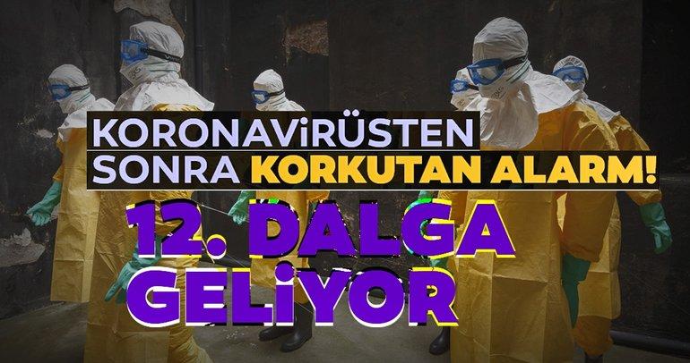 Koronavirüsten sonra yeni tehlike! O salgın yeniden mi başlıyor?