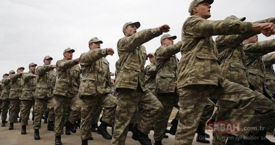 Başkan Erdoğan'dan askerlik açıklaması: Askerlik celp ve terhisleri durduruldu mu? Askerler karantinaya mı alınacak?