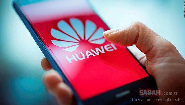 ABD'nin Huawei ambargosu bu telefonları kapsamayacak!