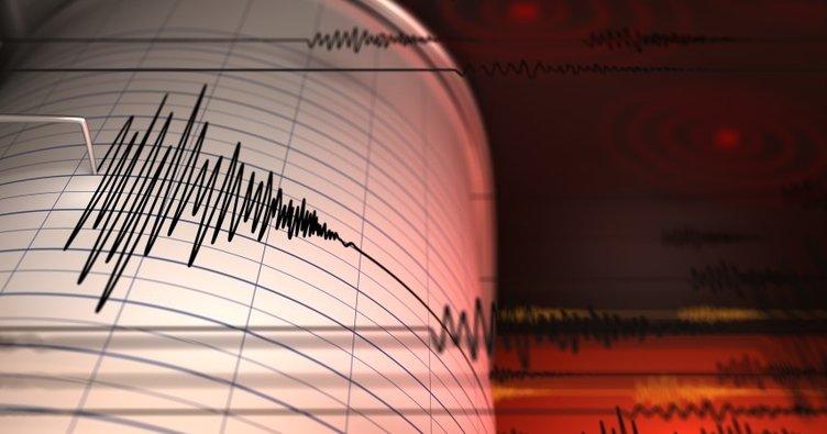 Son Dakika: Rusya'da korkutan deprem
