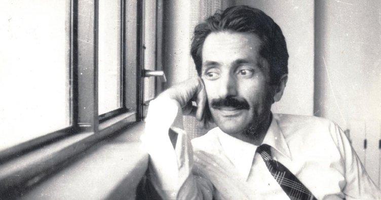 Maceradan maveraya Cahit Zarifoğlu