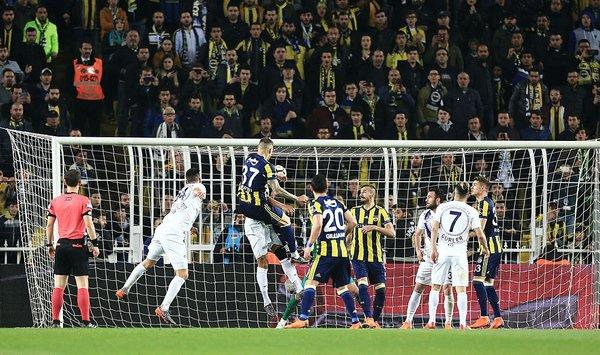 Soldado'nun golü ofsayt mı