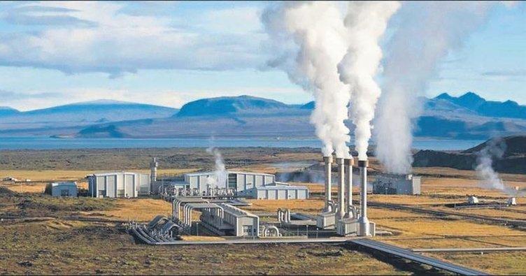 TÜBİTAK'tan jeotermal Ar-Ge'sine hibe desteği