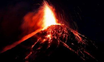 Rüyada volkan görmek ne anlama gelir?