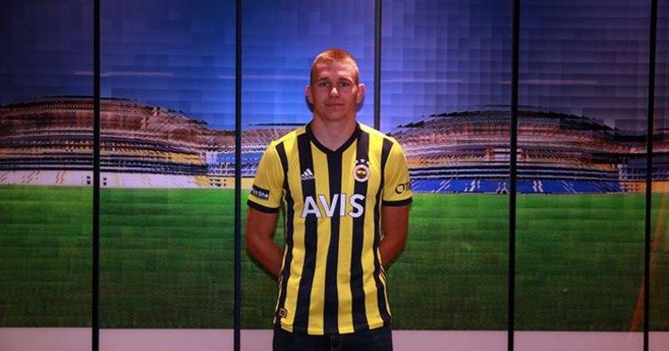 Son dakika: Fenerbahçe'de Atilla Szalai'nin lisansı çıktı!