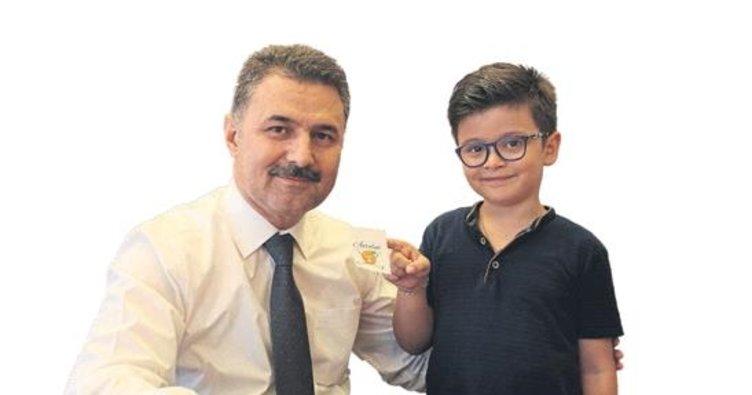 'Şehrimiz Antalya' okullarda ders oldu
