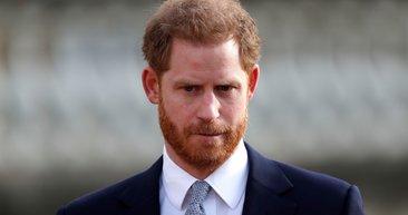 Prens Harry ilk kez konuştu! Meghan Markle ve Prens Harry'nin Kraliyet ailesindeki görevlerini bırakma kararı...