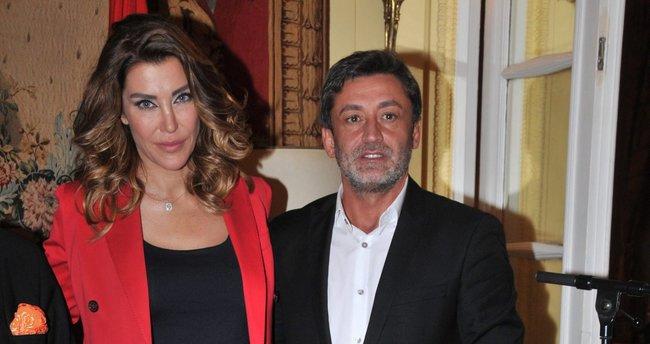 İşte Murat Varol'un yeni aşkı