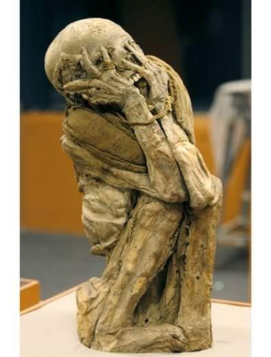 Arkeolog kazılarından çıkan en gizemli buluntular