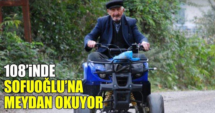 108'inde Sofuoğlu'na meydan okuyor
