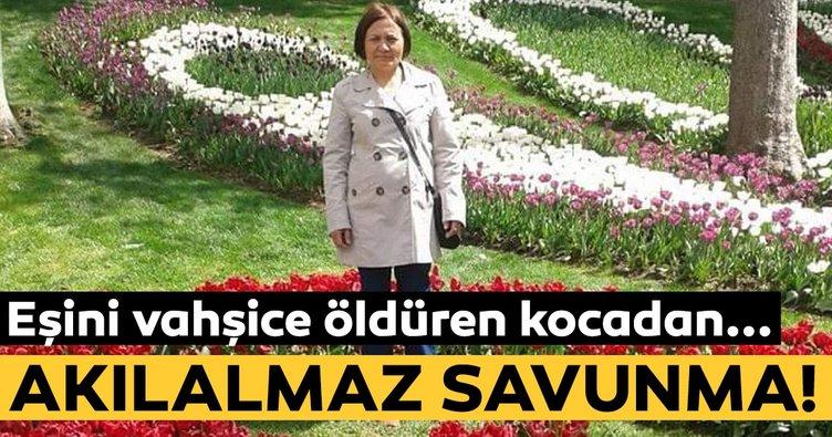 Avcılar'daki kadın cinayetine ağırlaştırılmış müebbet hapis istemi