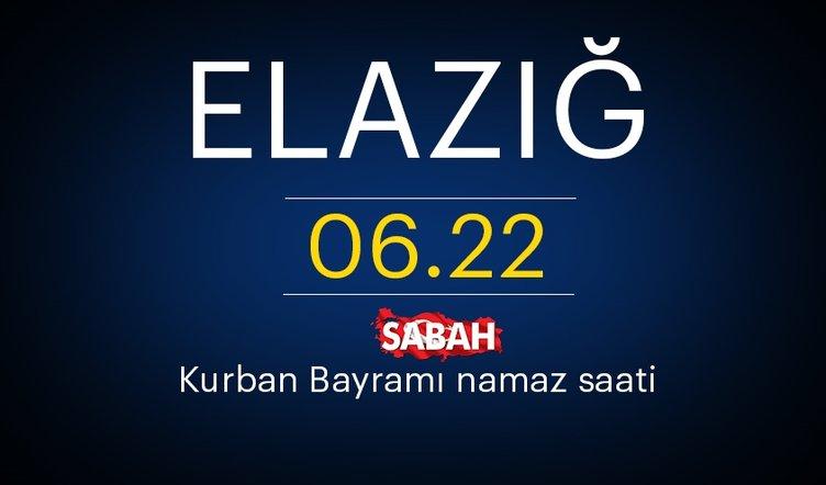 Kurban Bayram namazı saatleri! 2018 Diyanet İle İstanbul, Ankara, İzmir Kurban bayram namazı saat kaçta?