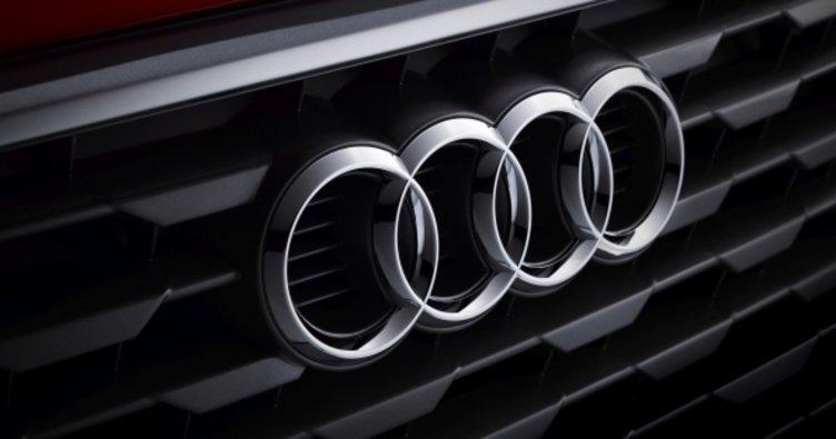 Volkswagen'den sonra bir skandal da Audi'den!