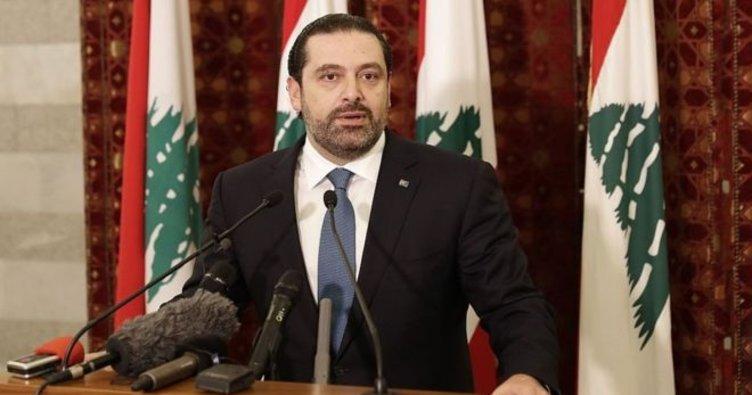 Son Dakika: Lübnan'dan flaş Hariri açıklaması