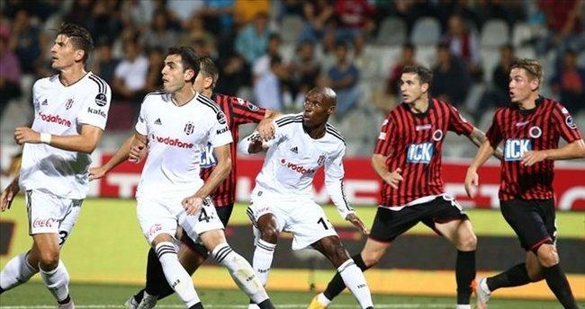 Gençlerbirliği Beşiktaş maçı nasıl canlı izlenir?
