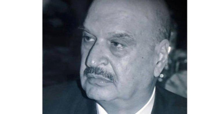 Eski bakanlardan Ahmet Karaaslan vefat etti