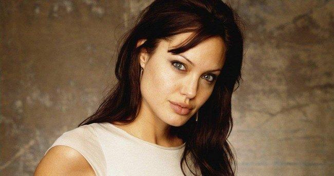 'Angelina Jolie Türk kadınını cesaretlendirdi'