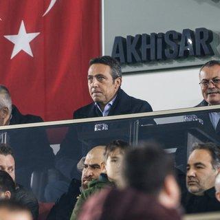 Ali Koç'tan oyunculara şok sözler