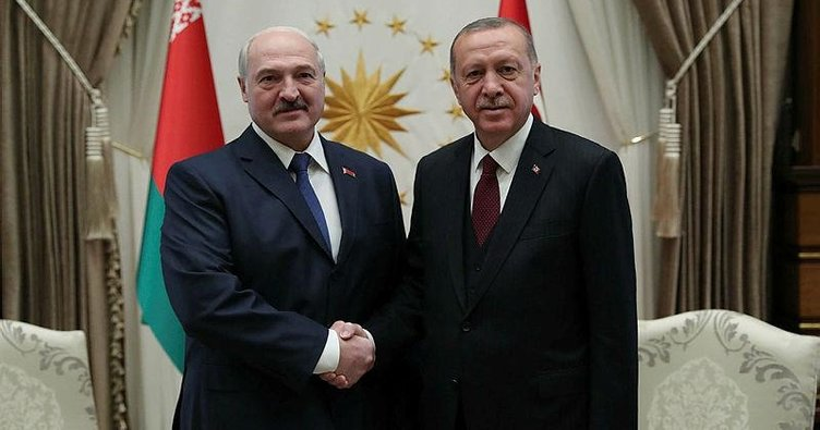 Erdoğan güçlü duruşu olan bir lider