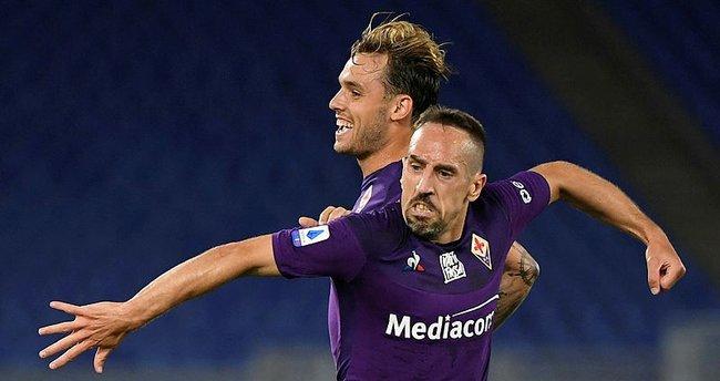 Fatih Karagümrük transferde büyük oynuyor! Frank Ribery bombası...