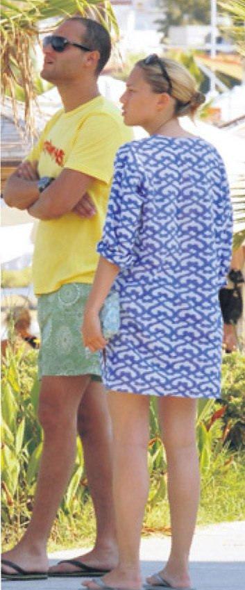 Tatil günlüğü - 06 Ağustos 2009