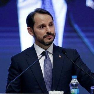 Hazine ve Maliye Bakanı Berat Albayraktan önemli açıklama!