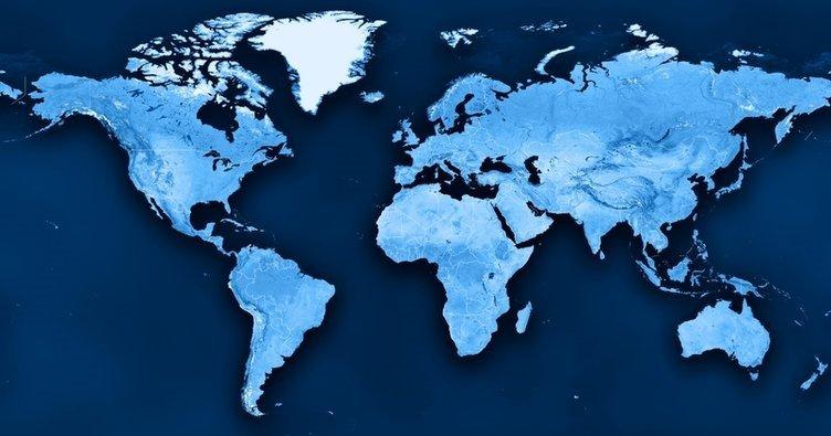 Dünya'da kaç kişi var? 2021 yılında Dünya'da kaç milyar insan var?