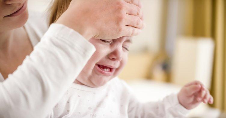 Bebeklerde ateşin nedenleri nelerdir?