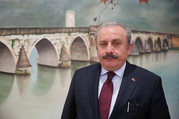 TBMM Başkan adayı Mustafa Şentop kimdir? Mustafa Şentop nereli?