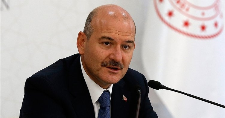 Son Dakika Haberi | İçişleri Bakanı Süleyman Soylu canlı yayında ilk kez açıkladı! O gece sabaha kadar uyumadık