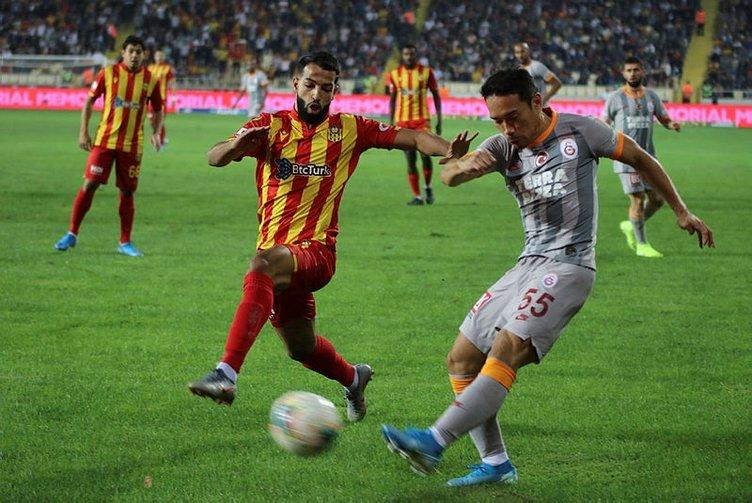 Bülent Timurlenk, Yeni Malatyaspor - Galatasaray maçını yorumladı