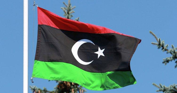 Libya'da yarım milyon çocuk yardıma muhtaç