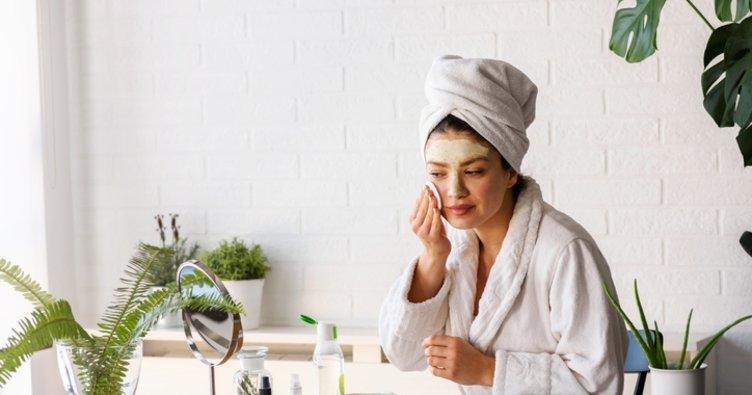 Ev Yapımı Gözenek Sıkılaştırıcı Maske Tarifi: Gözenek Sıkılaştırıcı Maske Nasıl Yapılır?