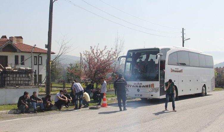 PKK'lının hücre evinden çıkanlar şoke etti!