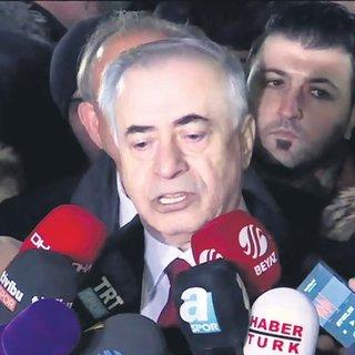 Mustafa Cengiz'den Ali Koç'a yaylım ateş