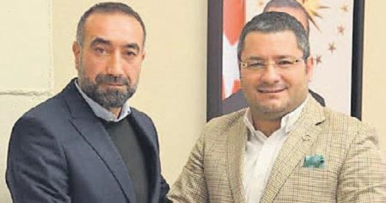 CHP'li başkan, Erdoğan'lı fotoğrafı hazmedemedi