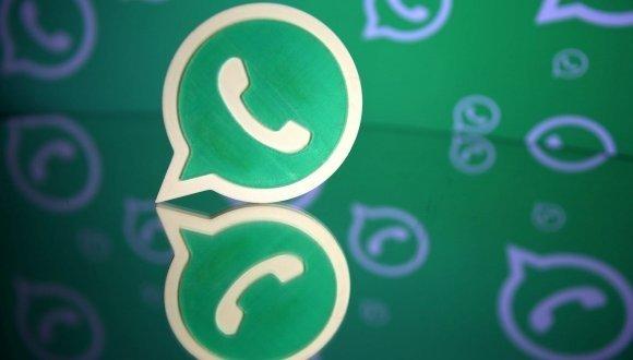 WhatsApp'a sürpriz özellik!