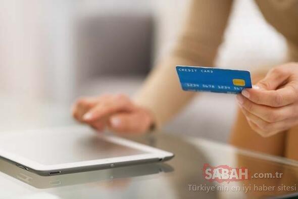 Kredi kartı kullanan milyonlarca kişiyi ilgilendiriyor! Bunlara dikkat edin...
