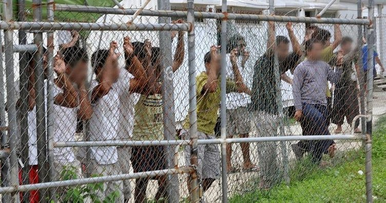 Sığınmacılara 186 milyon TL tazminat
